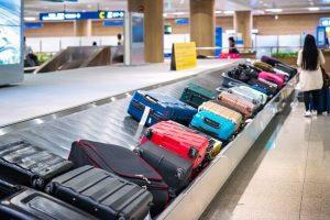 גלו תשומת לב מירבית למזוודה שלכם
