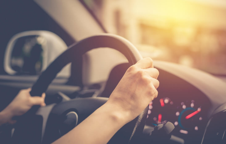 סריקה פיזית של הרכב והסביבה